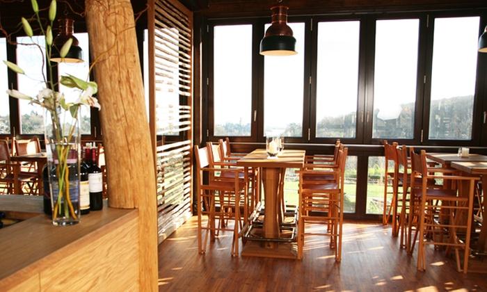 lodge beef s finest in kronberg im taunus hessen groupon. Black Bedroom Furniture Sets. Home Design Ideas