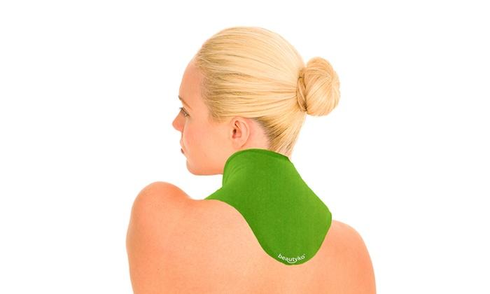 Neck-O-Sage Neck Massage Device: Neck-O-Sage Neck Massage Device