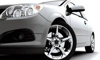 Auto-Aufbereitung im Rundum-Paket, optional mit Hol- und Bringservice, bei Autoaufbereitung Kuran (bis zu 79% sparen*)