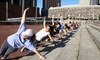 Evolve Bootcamp - Multiple Locations: Outdoor Boot-Camp Sessions at Evolve Bootcamp (Up to 53% Off). 12 Options Available.