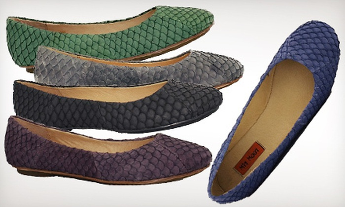 Comfort One Shoes - Multiple Locations: $25 for $50 Worth of Designer Shoes and Accessories at Comfort One Shoes