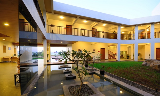 Pune Hotels and Places to Stay