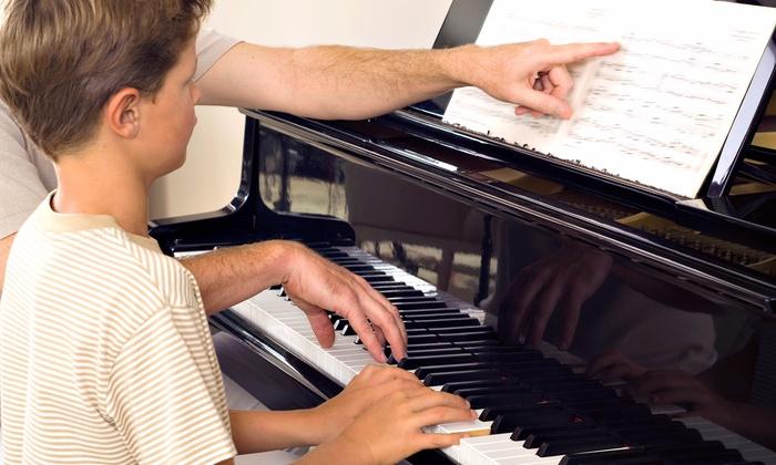 Harmony Road Music Studio - Sunrise Rim: $28 for $55 Worth of Group Music Lessons at Harmony Road Music Studio