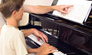 Harmony Road Music Studio: $28 for $55 Worth of Group Music Lessons at Harmony Road Music Studio