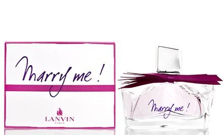 Lanvin Marry Me! Eau de Parfum for Women; 1.7 Fl. Oz.