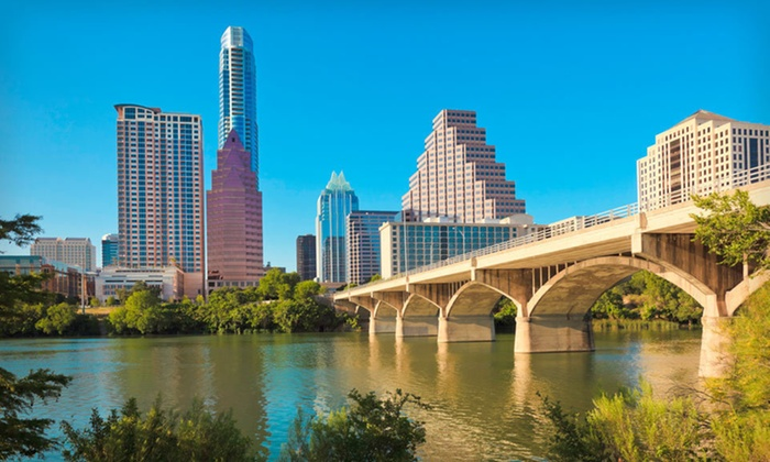 Best Western Plus Austin City Hotel - South River City: One- or Two-Night Stay at Best Western Plus Austin City Hotel in Austin, TX
