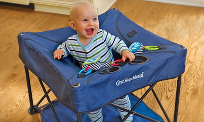 One Step Ahead: $20 for $40 Worth of Children's Clothes and Toys from One Step Ahead
