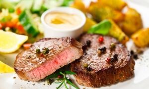Il Tempio D'Agrigento: Menu suggestion du Chef en 3 services au choix pour 2 ou 4 personnes dès 39,99 €