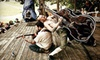 Muddy Roots Music Festival - 5: $22 for Muddy Roots Music Festival with Camping and Showers at June Bug Ranch on September 2 at 11 a.m. ($44.69 Value)