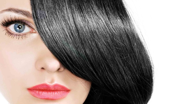 Scottsdale Hair Expert at D'Ambrosio Salon - Central Scottsdale: $41 for Haircut, Style, and Deep Conditioning at Scottsdale Hair Expert at D'Ambrosio Salon ($70 Value)