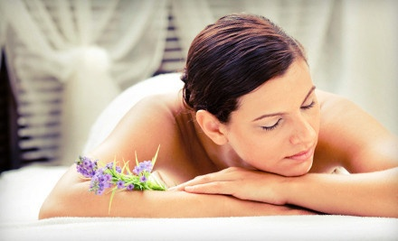 60-Minute Massage and Body Scrub (a $78 value) - A & W Massage Therapy in Houston