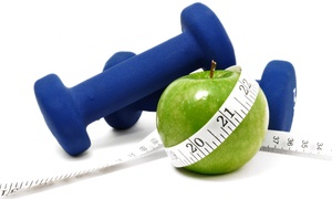 Kennedy Results: Physical and Nutritional Assessment and Plan with Optional Training Sessions from Kennedy Results (Up to 63% Off)