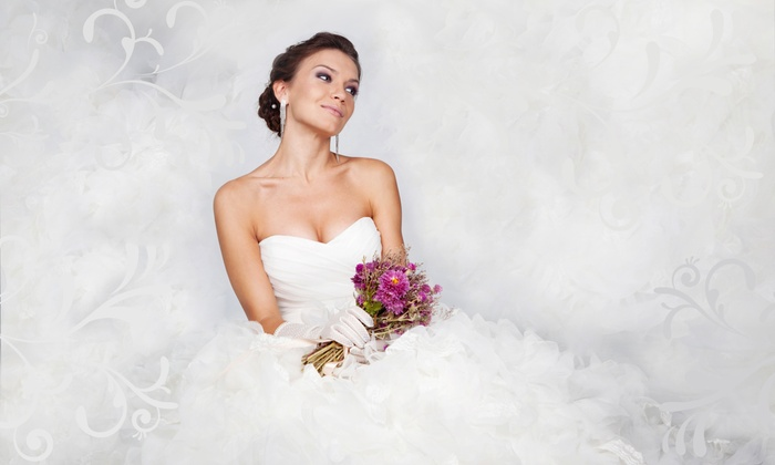 New England Bridal Affair - Multiple Locations: Bridal Tradeshow for Two or Four from New England Bridal Affair (Up to 50% Off)