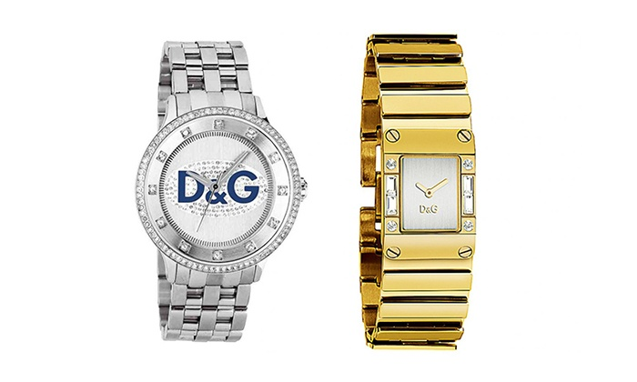 Orologio donna dolce e gabbana – Gioielli in oro alla moda d58f5b7c845