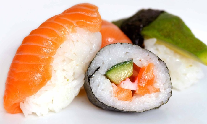 Nikko Japanese Steakhouse - Overland Park Marriott: Japanese Food and Wine for Two or Four at Nikko Japanese Steakhouse (Up to 52% Off)