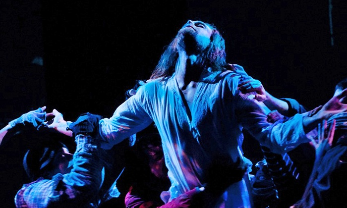 """Jesus Christ Superstar"" - The Lower Ossington Theatre: ""Jesus Christ Superstar"" in Toronto on January 2–24 (Up to 42% Off)"