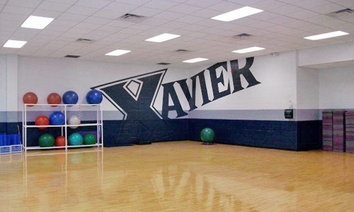 O'Connor Sports Center - North Avondale: One-, Three-, or Six-Month Gym Membership at O'Connor Sports Center (Up to 84% Off)