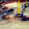 Up to 54% Off Go-Kart Racing