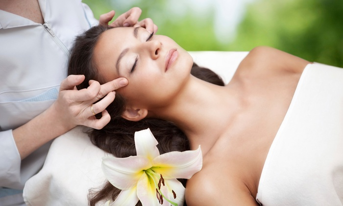 Farron at Blush Day Spa - Olympia: 60- or 90-Minute Swedish Massage from Farron at Blush Day Spa (59% Off)