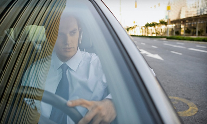 Auto Care Super Saver - Beatties Ford - Trinity: $19 for Two Windshield-Chip Repairs and $100 Toward a New Windshield at Auto Care Super Saver ($179 Value)