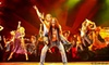 """Hair - Joe Louis Arena: """"Hair"""" Broadway Musical Performance at Fox Theatre on March 2 at 3 p.m. or 8 p.m. or March 3 at 1 p.m. (Up to 41% Off)"""