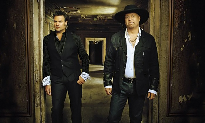 Montgomery Gentry - Wild Bill's: $21 to See Montgomery Gentry at Wild Bill's on Saturday, April 5, at 9:30 p.m. (Up to $41.35 Value)