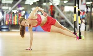 Surge Fitness: 5, 10, or 20 Total-Body Boot-Camp Classes at Surge Fitness (Up to 60% Off)