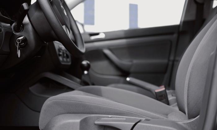 Odor Masters USA - Denver: Car Deodorizing, Home Deodorizing, or Both from Odor Masters USA (Up to 66% Off)
