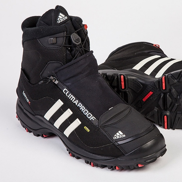 Adidas Terrex Conrax ClimaHeat ClimaProof Boots for £74.99 With Free  Delivery (50% Off)