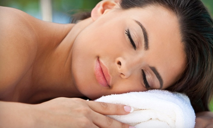 Affusions Therapeutic Body Spa - Union City: $30 Worth of Spa Treatments