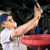 Up to 76% Off Oil Changes
