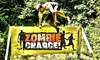 Zombie Charge - Sundance Horse Ranch: 5K Entry Package for One or Two to Zombie Charge on Saturday, October 25 (Up to 54% Off)