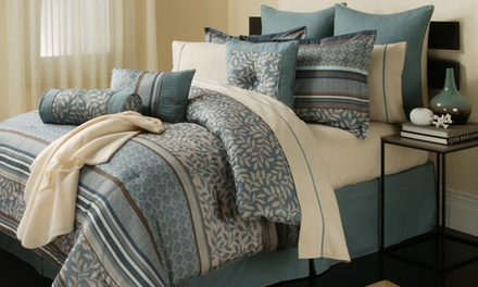16-Piece Comforter Super Set