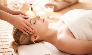 J2A: Pamper or Beauty Package: Three Treatments For One (£25) or Two (£45) at J2A (Up to 72% Off)