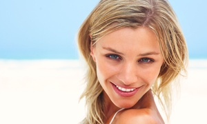 Salon Salon: Facials or Waxing Treatments at Salon Salon (Up to 67% Off). Three Options Available.