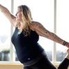 68% OffHot Yoga and Barre Classes