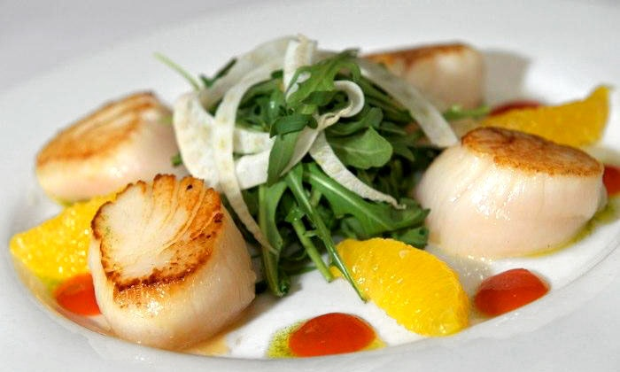 Vespa Restaurant - Upper East Side: 25% Off Your Entire Bill at Vespa Restaurant. Groupon Reservation Required.