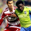 Seattle Sounders FC—55% Off Soccer Game