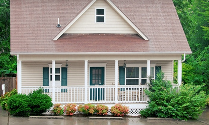 JB Power Wash - Smyrna: Exterior Power Washing of Homes Up to 2,500 or 3,500 Square Feet from JB Power Wash (Up to 68% Off)