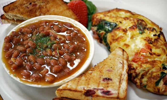 Water Street Cafe - Laconia: $15 for $30 Worth of Comfort Food at Water Street Cafe