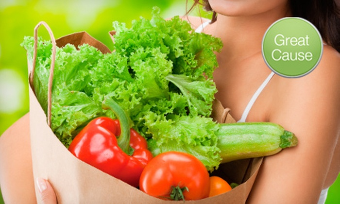 Centerstone: $13 Donations for Fresh Produce for Seniors