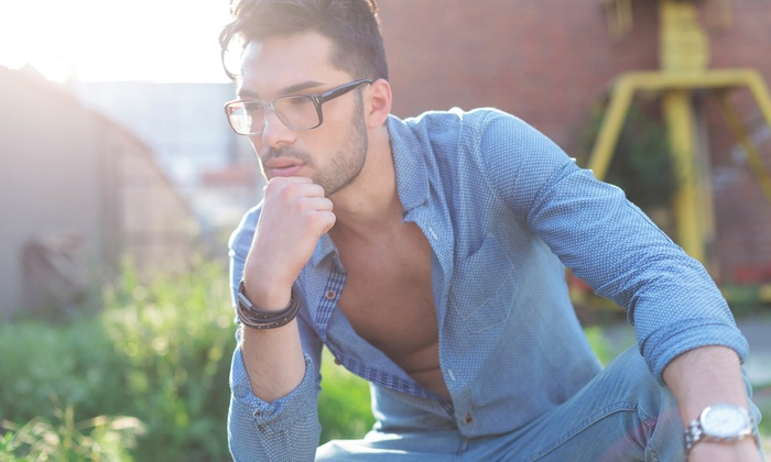 Tattered - Los Altos: $31 for $50 Worth of Men's Clothing — TATTERED