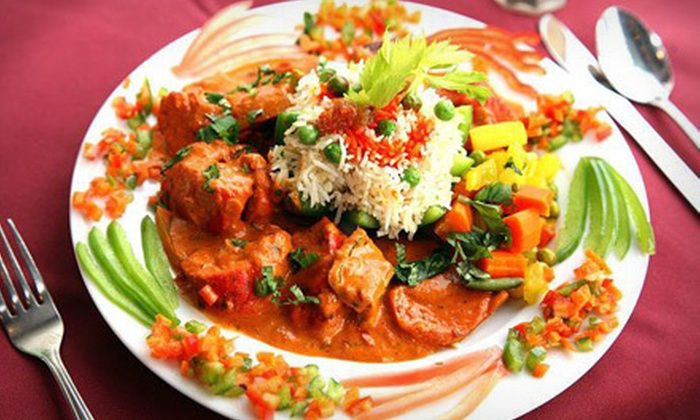 Khajuraho Indian Restaurant Ardmore Pa