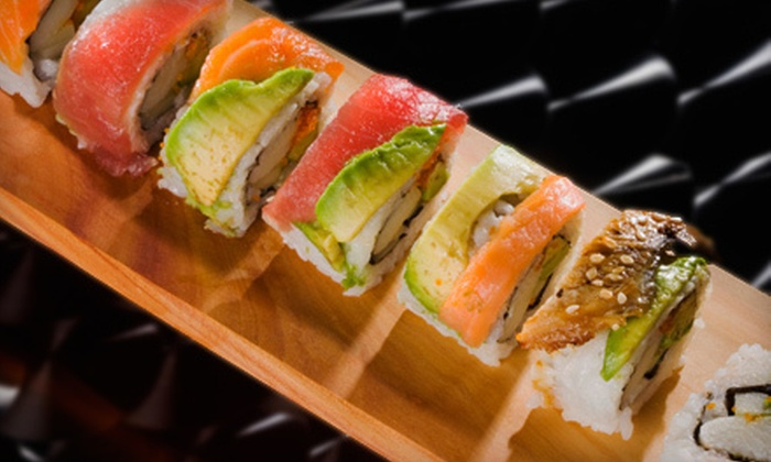 Kyoto Japanese Steak House - Royal Oak: $13 for $26 Worth of Japanese Dinner Fare and Drinks at Kyoto Japanese Steak House in Royal Oak