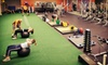 Kaizen Fitness 101 - Mountain View: Two, Four, or Eight Semiprivate Training Sessions at Kaizen Fitness (Up to 63% Off)