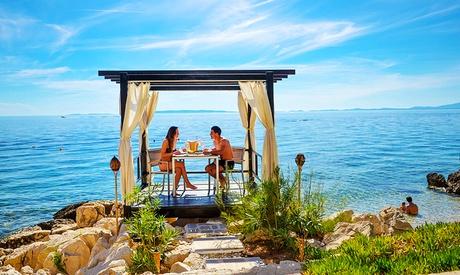 Isola di Pag: soggiorno da 2 a 7 notti per 2 persone con mezza pensione e Spa all'hotel Luna Island Hotel 4*