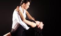 10 o 20 lezioni di ballo a scelta tra rumba, cha-cha, samba, paso doble e jive (sconto fino a 88%)