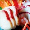 Up to 53% Off at Oishii Sushi