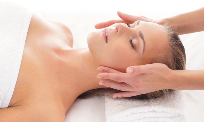 Lourdes Wellness Spa - Manchester: $49 for Your Choice of Organic Spa Service at Lourdes Wellness Spa ($108 Value)