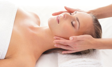 $49 for Your Choice of a Wellness Spa Service at Lourdes Wellness Spa ($108 Value)